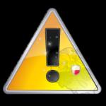 Warning (1)