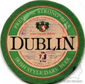 dublin A004