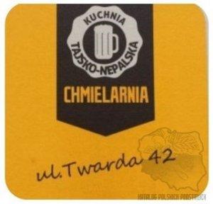 warszawa chmielarnia 2 a