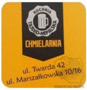 warszawa chmielarnia 1 a