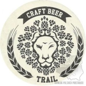 Craft Beer Traila