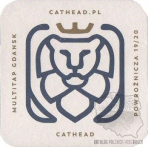 Cathead - Gdańsk