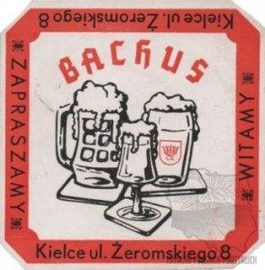 bachus