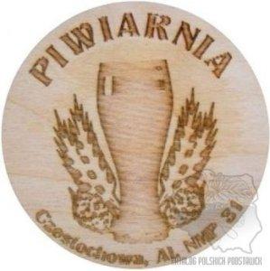 Częstochowa - Piwiarniaa