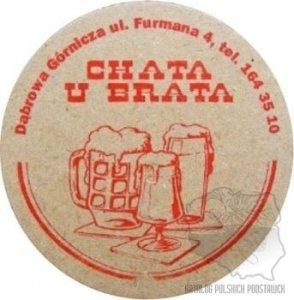 Dąbrowa - Chata u brataa