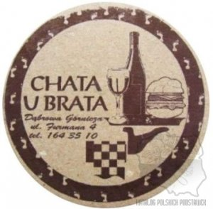 Dąbrowa - Chata u brata2a