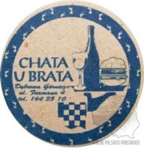 Dąbrowa - Chata u brata3a