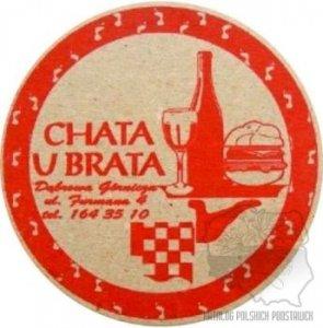 Dąbrowa - Chata u brata4a