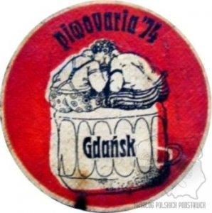 Gdańsk - Żaczeka