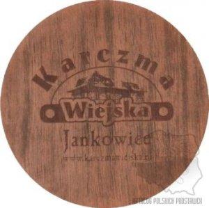 Jankowice - Wiejska