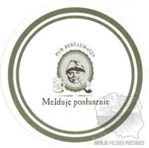 Przemyśl - Melduje