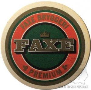 Faxe a